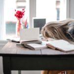Combattere la stanchezza in modo naturale